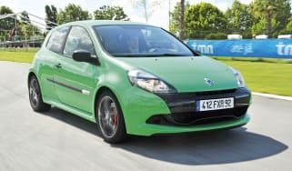 Renaultsport Clio 200 Cup