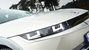 Ioniq 5 - headlight