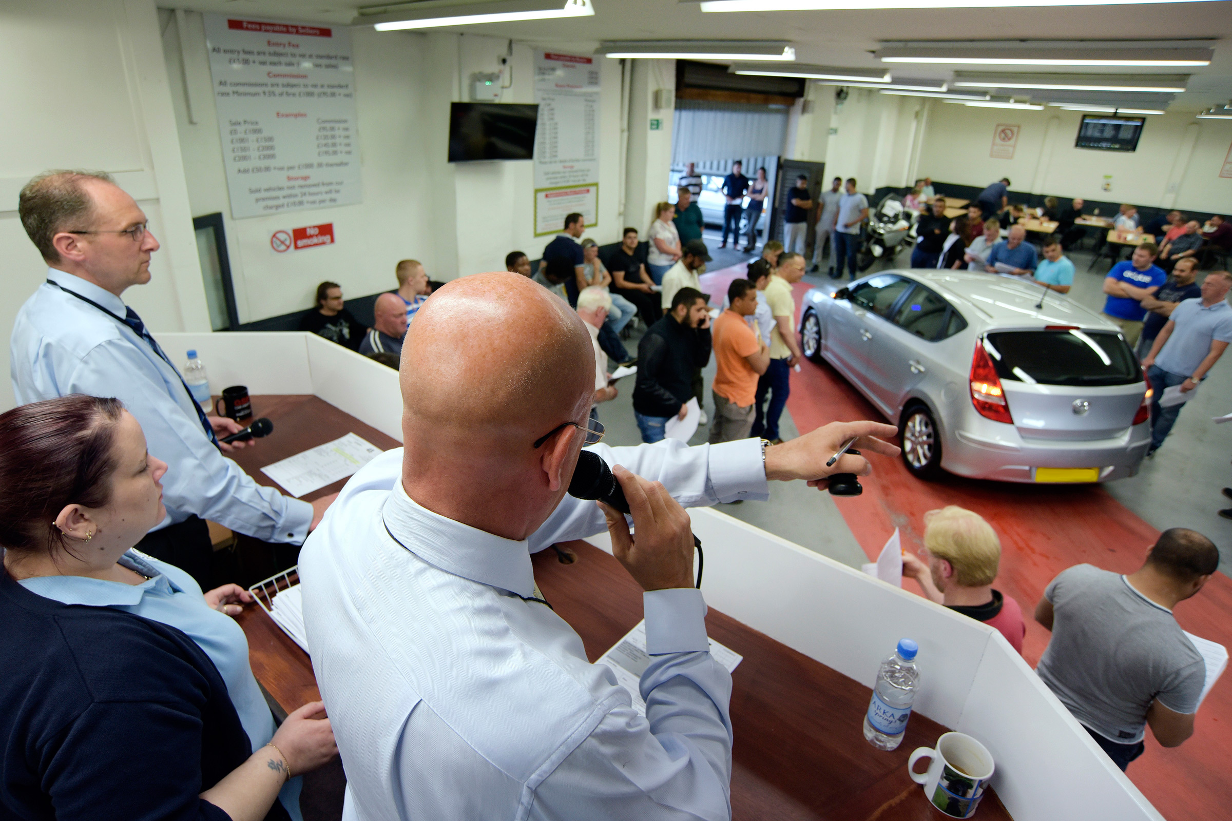 Should You Buy A Used Police Car A Guide To Police Auctions Auto Express