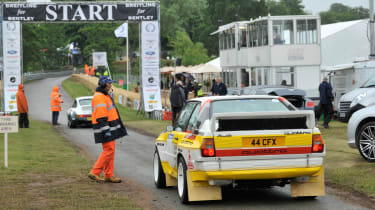 <strong>Cholmondeley Pageant of Power</strong>  Where:&nbsp;Cholmondeley Castle Gardens, Cheshire When: 12-14 June Entry: From £30