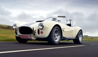 AC Cobra 378 Superblower - main