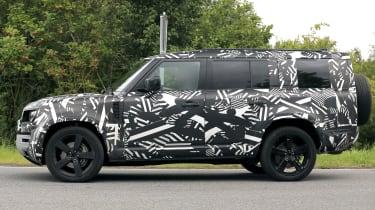 Land Rover Defender 130