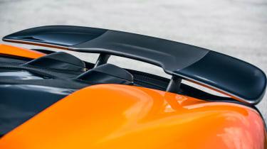 McLaren 600LT - spoiler