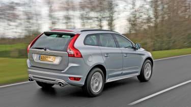 Volvo XC60 R-Design SE