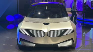 BMW i Vision Circular - Munich full front