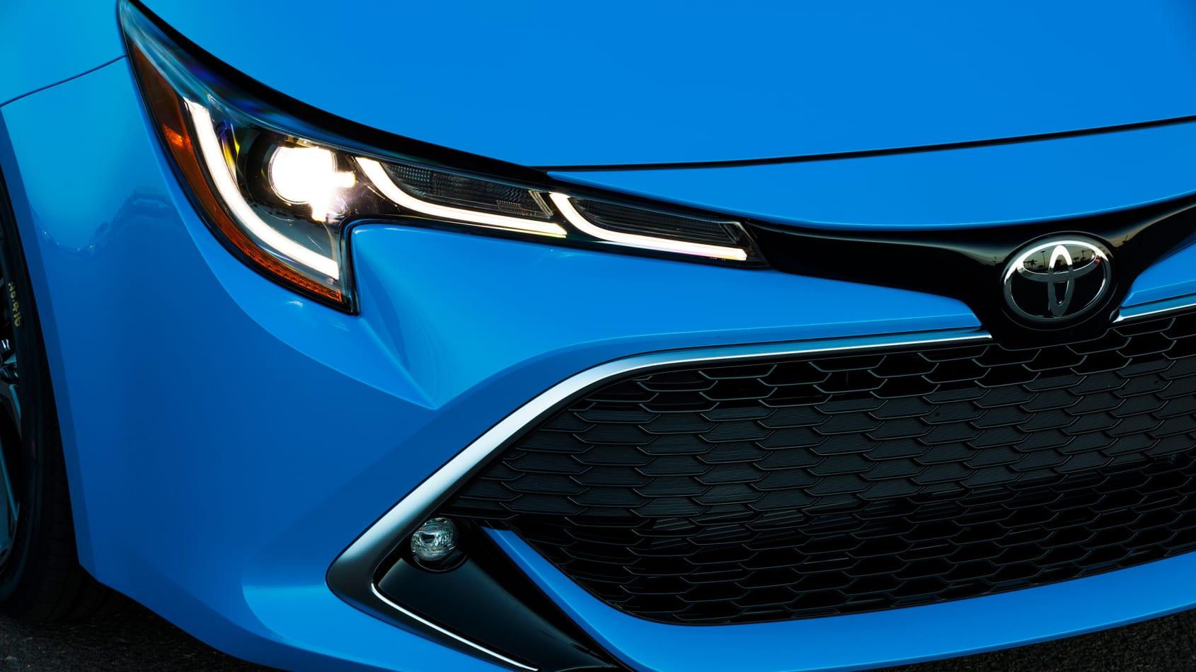 LED фаровете намират място във все повече нови автомобили, дори от ниския клас