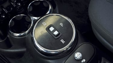 MINI E-Drive