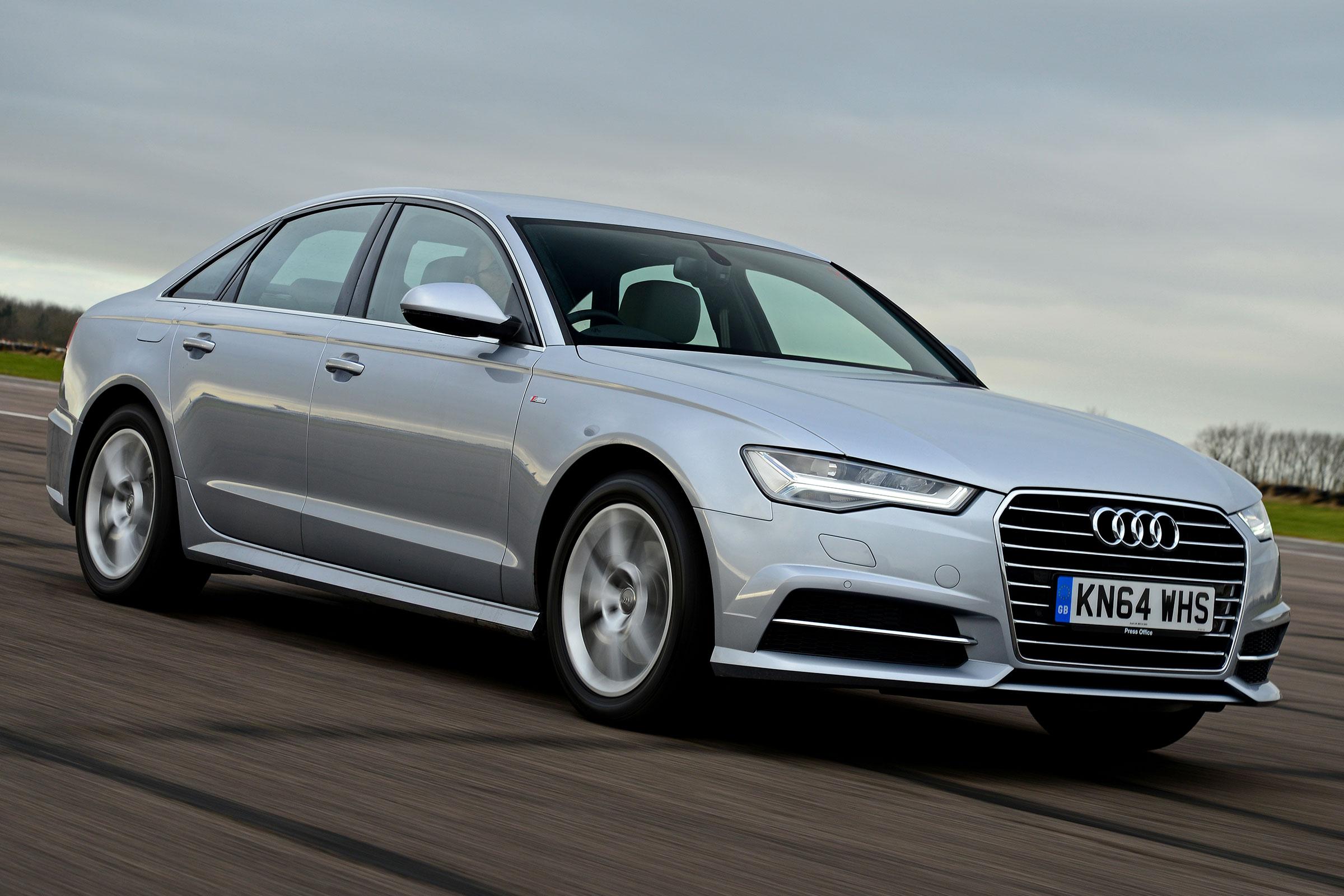 Kekurangan Audi A6 2011 Perbandingan Harga