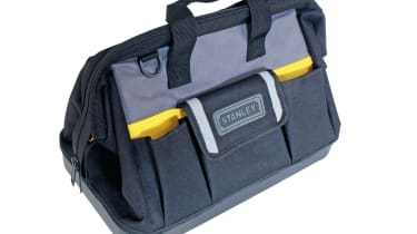 Stanley 16-inch Open Mouth Tool Bag
