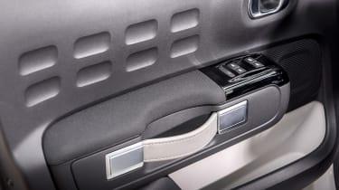 Citroen C3 - door