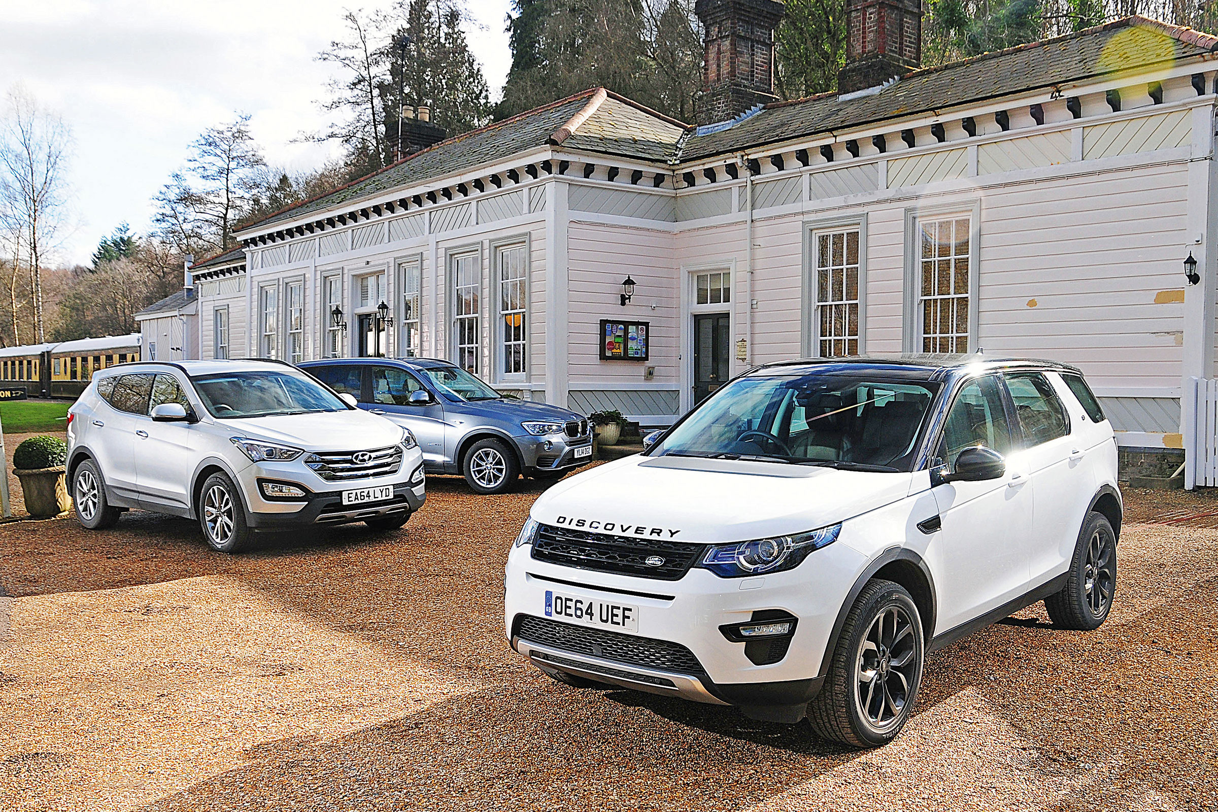 Discovery V Tow Bar Discovery Tow Bar Landrover Discovery V 2017 to present