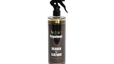 Angelwax Heaven for Leather