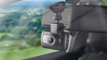 Clever car tech that can save you money - dash cam