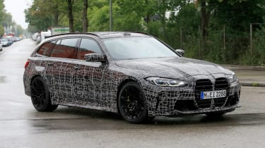BMW M3 Touring - best new cars 2022 and beyond