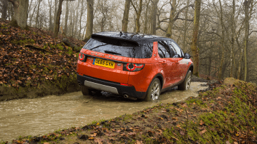 Land Rover Discovery Sport long-term - final report