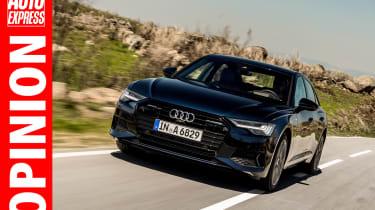Opinion - Audi A6
