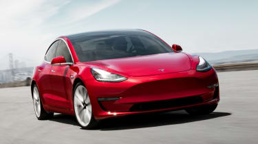 Tesla S New Low Cost Long Life Battery Set For 2021 Launch Auto Express
