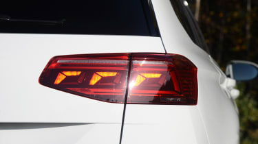 Volkswagen Passat GTE Estate - rear light