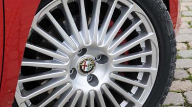 Alfa Romeo Mito Wheel