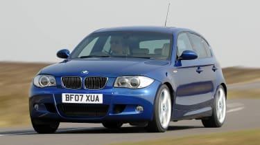 Half price heroes 10k - BMW 130i M Sport