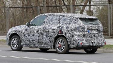 BMW iX1 -