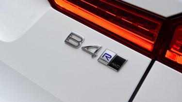 Volvo XC60 - badge