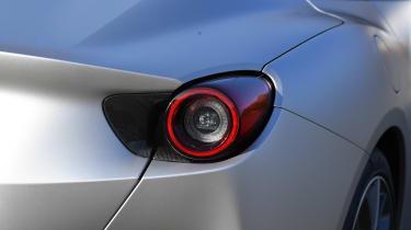 Ferrari Portofino - rearlight