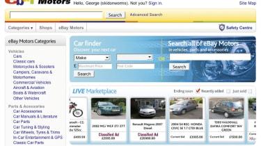 Ebay Motors Auto Express