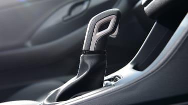 Hyundai i30 N Performance DCT - gear lever