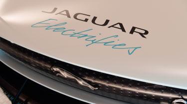 Jaguar Vision Gran Turismo SV