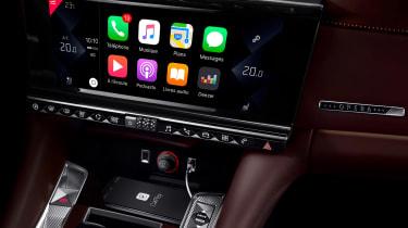 DS 9 - Apple CarPlay