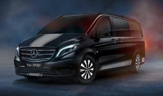 Mercedes Vito Sport