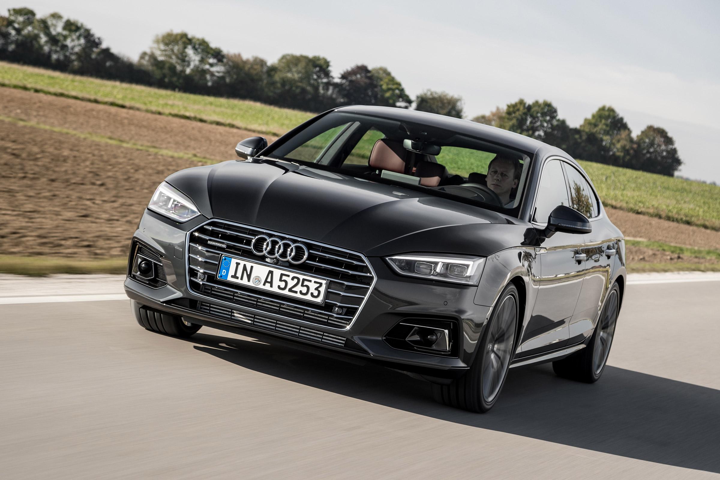 Kelebihan Kekurangan Audi A5 Sportback 2016 Review