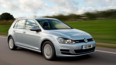 Volkswagen Golf - most reliable cars