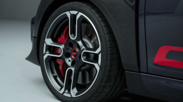 MINI John Cooper Works GP - wheel