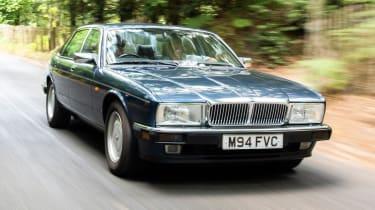 Jaguar XJ40 XJ6 Sovereign