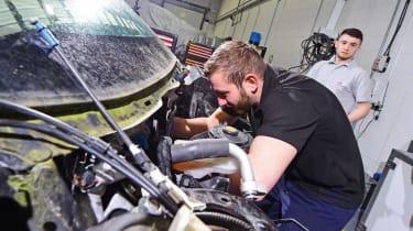 Apprentices -