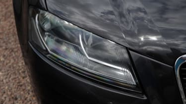 Used Audi A3 Mk2 - front light