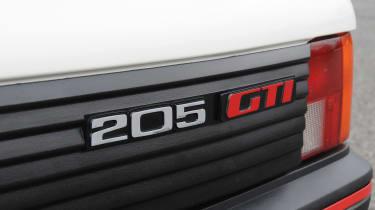 Appreciators: 205 GTI
