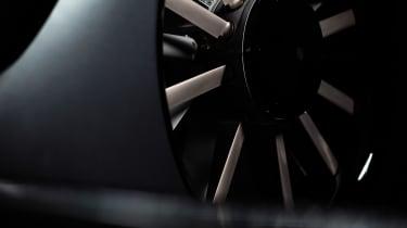 ACH130 Aston Martin Edition - blades