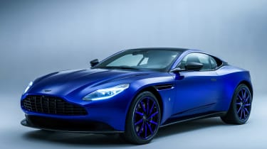DB11 Q by Aston Martin 1