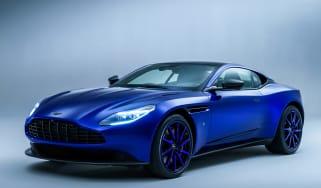 DB11 Q by Aston Martin 1