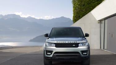 Range Rover Sport MY2017 - front