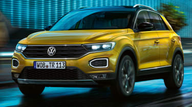Volkswagen T-Roc: technology when you work, rest and play (sponsored) - header