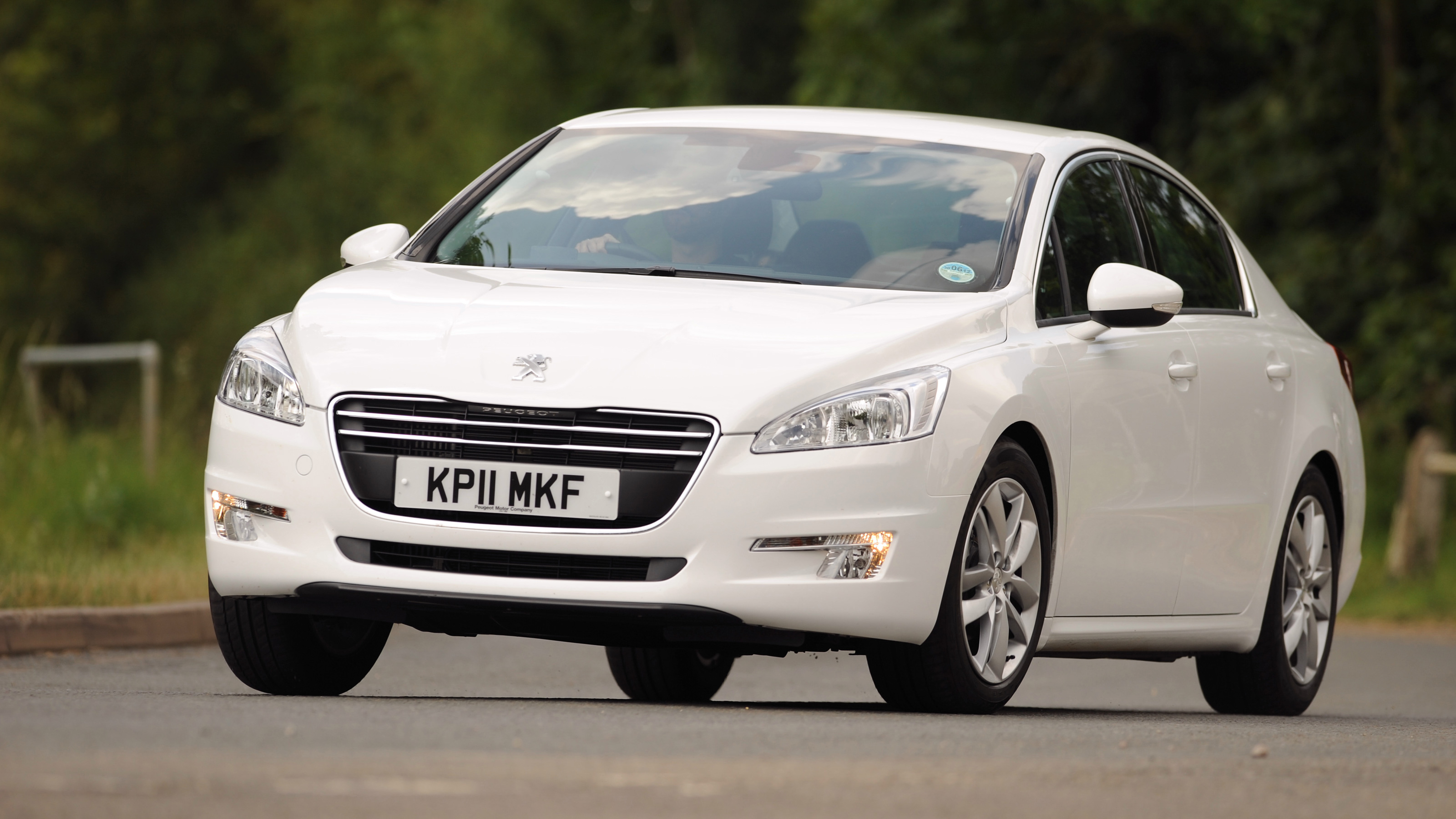 Used Peugeot 508 Review Auto Express