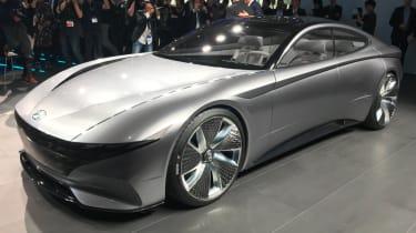 Hyundai Le Fil concept news header