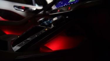 Jaguar I-Pace - illumination