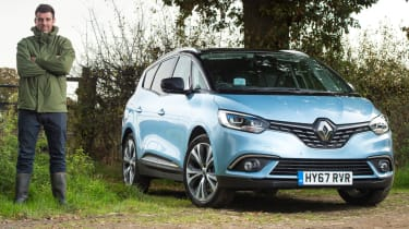 Long-term review Renault Grand Scenic