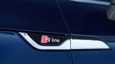 Audi A5 Sportback - S line