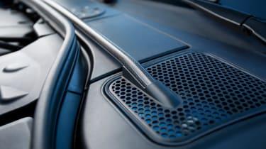 Volvo V60 Polestar - detail